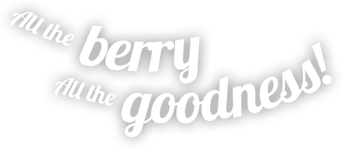 Get the Wholeberry™ feeling